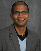 Niranjan Balasubramanian